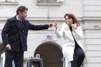 """Cristina Kirchner volvió a hablar y aniquiló a la oposición: """"En 2015 éramos más felices"""""""