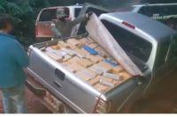 """Gendarmería Nacional: atrapan en Copo a un salteño que viajaba a """"cerrar un negocio"""""""
