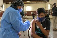 Ante la peligrosidad de la variante Delta, advierten que es fundamental que los salteños reciban la vacuna
