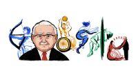 Quién fue Ludwig Guttmann, el protagonista del Doodle de Google