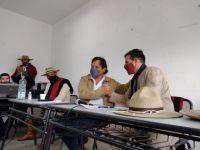 Giro inesperado de los Gauchos de Güemes tras la sorpresiva reunión con Gustavo Sáenz