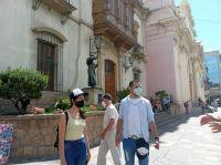 Se abrió el turismo en el NOA: ¿Cuál es la importante medida que aplicaron los trabajadores salteños?