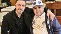 Matías Morla y una polémica decisión sobre Diego Maradona