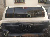 Atacaron la camioneta que maneja un intendente de Salta