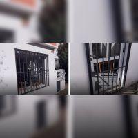 No tendrán perdón de Dios: salteños inescrupulosos rompieron vidrios y robaron en la ONG del Padre Martearena
