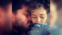 Diego Jr Maradona Fuente:(Instagram)