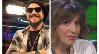 Ángel de Brito y una sorprendente revelación sobre el romance de Gianinna Maradona y Daniel Osvaldo