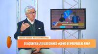 """Martín Grande: """"Que Patricia Bullrich deponga su candidatura está muy bien"""""""