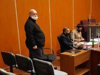 Leyeron el veredicto en el juicio del cura Agustín Rosa Torino, acusado de abuso sexual