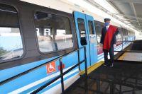 Finalmente iniciará el recorrido del Tren Urbano Salta-Campo Quijano. ¿Cuándo?