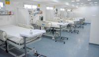 Coronavirus en Salta:  hay menos de 100 pacientes en camas de terapia intensiva