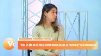 """Malvina Gareca: """"La ley Micaela tendría que ser un requisito para ocupar puestos de decisión"""""""