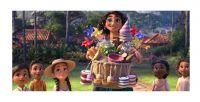 """Disney revela el primer tráiler de """"Encanto"""" la pelicula animada inspirada en Colombia"""