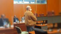 """Agustín Rosa Torino fue condenado: """"Es una satisfacción que las víctimas una vez más puedan tener justicia"""""""