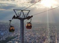 Senadores aprobaron el proyecto de ley para declarar la emergencia en el sector turístico