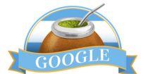 ¡A tomar mate!: Google celebra el Día de la Independencia de Argentina 2021
