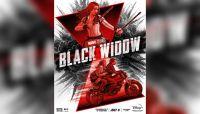 Black Widow Fuente:(Instagram)