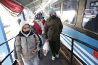 ¿Cuándo comienzan los viajes regulares del Tren Urbano al Valle de Lerma?