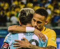 Lionel Messi y Neymar se enfrentan hoy: la emoción de los dos jugadores en medio de las expectativas por la final
