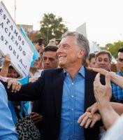 """Macri rompió el silencio y le respondió al gobierno de Bolivia que lo acusó de colaborar con el """"golpe de Estado"""""""