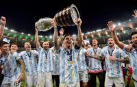 """Lionel Messi: """"Muchísimas veces soñé con levantar la Copa"""""""