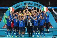 Italia se quedó con la Eurocopa ante Inglaterra