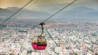 Prometedora remontada del sector turístico en Salta luego del fin de semana largo