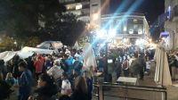 """Crece la incertidumbre tras los festejos de Argentina campeón: """"Las imágenes generan miedo"""""""