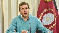  URGENTE  Matías Posadas pegó el portazo: renunció a su cargo como Secretario de la Gobernación