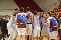 Histórico: los Infernales se metieron en las semifinales de la Conferencia Norte tras imponerse ante Echagüe