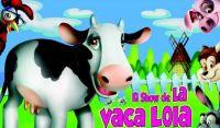 """¡Imperdible! Llega a Salta """"Las aventuras de Lola y sus amigos de la granja"""""""