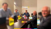 """Camino a las PASO: """"Juntos por el Cambio +"""" ya es un hecho"""