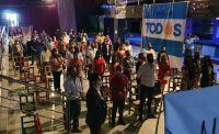 Elecciones 2021: se conformó el Frente de Todos en Salta