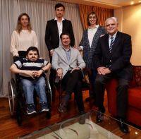 PASO: el marido de Pampita irá como legislador en la lista de López Murphy
