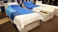 """Una decisión muy particular: instalarán camas """"anti sexo"""" en los Juegos Olímpicos de Tokio"""