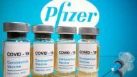 Argentina utilizaría las vacunas de Pfizer como segunda dosis de la Sputnik V