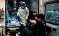 Se detectaron más de 17 mil casos de coronavirus en Argentina en las últimas 24 horas