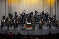 Reprogramaron el concierto de la Orquesta Sinfónica
