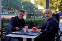 Jorge Macri abandona su candidatura para las PASO