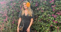 Isabel Macedo compartió fotografías inéditas de sus vacaciones junto a Juan Manuel Urtubey y su hija