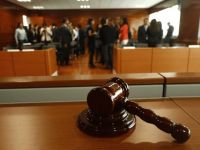 Orán: juzgan a un hombre que le prendió fuego a su pareja en la vía pública