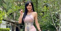 Maribel Guardia cautivó a sus fans