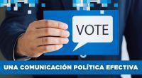 Comunicación política. Foto: Twitter