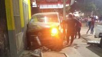 Conductor de una Amarok se descompensó y provocó una terrible tragedia