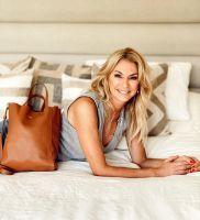 """Yanina Latorre regresa a Buenos Aires y antes de dejar Miami envió un mensaje: """"Está lleno de..."""""""