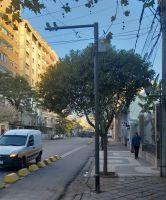 Instalan equipos para detectar infracciones de tránsito en la ciudad de Salta