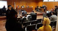 Caso Gine: en esta jornada declararon los familiares de la víctima