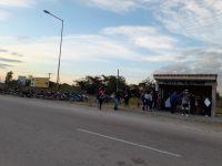 Ordenanzas del Municipio de Orán cortan la ruta cada 20 minutos