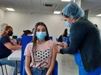 Salta vacunará contra el coronavirus a adolescentes de 12 a 17 años: todos los detalles