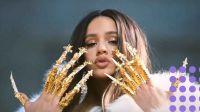 Rosalía desata la locura en las redes sociales con su nueva manicure